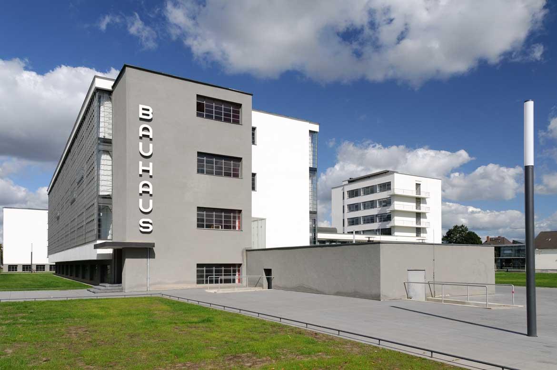 Bauhaus - Reportage im Auftrag von Novarc Images