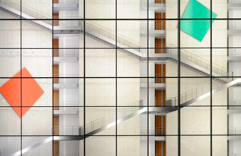 Moderne Architektur - Reportage im Auftrag von Novarc Images